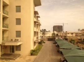 Lovely 3 units of 3 bedroom Town house for Rent in a gated community