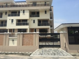Brand New Luxury 3 bedroom Town house in Ikoyi