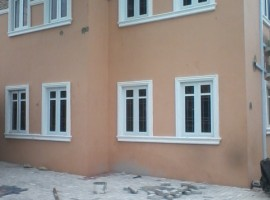 NEWLY BUILT 6 UNITS OF TWO BEDROOM FLAT