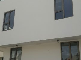 3 units of 4 bedroom fully detached house