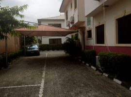 2 UNITS OF 2 BEDROOM FULLY FURNISHED APARTMENT