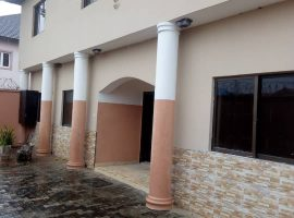 FULLY DETACHED 7 BEDROOM DUPLEX