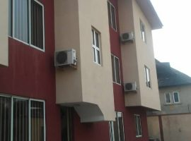 Luxury 9 units of 3 bedrooms Flats