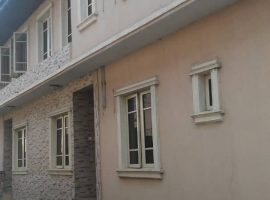 Four(4) Bedroom Semi Detached Duplex
