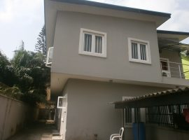 2 BEDROOM  SELF DETACHED HOUSE