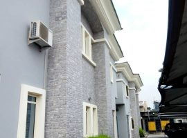 SIX (6) BEDROOM FULLY DETACHED DUPLEX